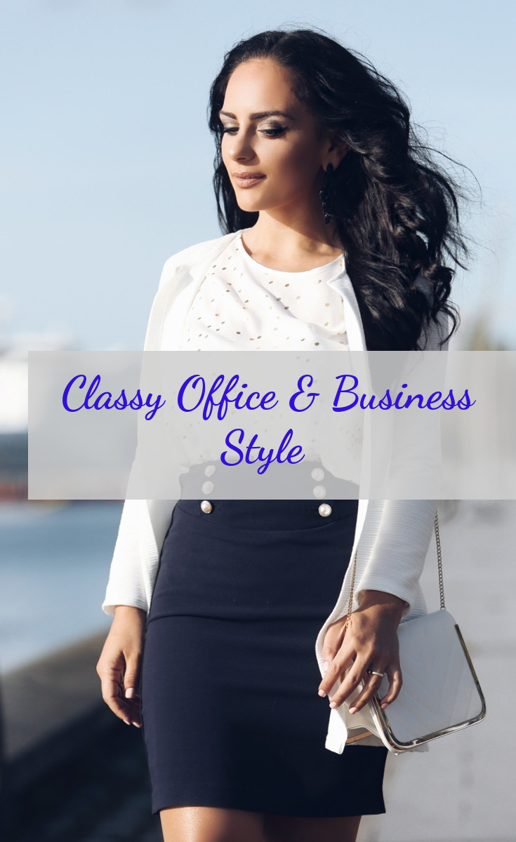 office-business-style-outfit-pencil-shirt-long-hair-curls-fashion-blog-momblog-mamablogger